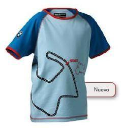 Camiseta Sport Niños